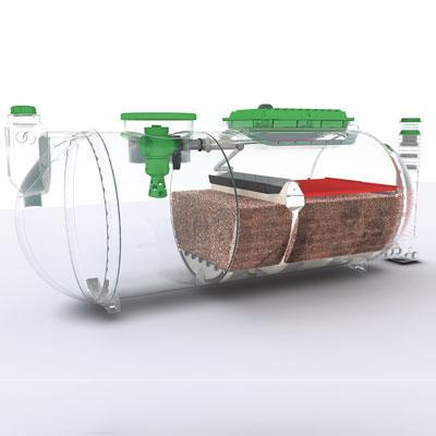 traitement des eaux us es epurflo filtre compact coco. Black Bedroom Furniture Sets. Home Design Ideas