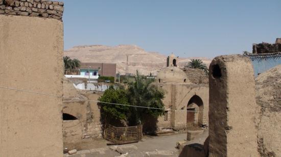 Le village d'Hassan Fathy