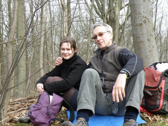 Nathalie et Serge
