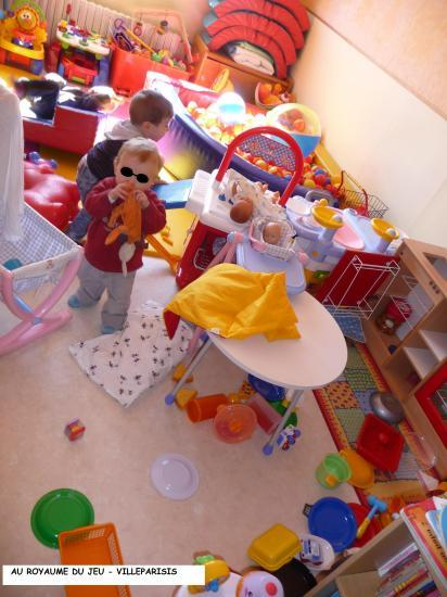 Mardi 6 avril 2010: Emma, Kaïs, Nolan, Tristan