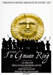 In Gowan Ring - 08.05.10