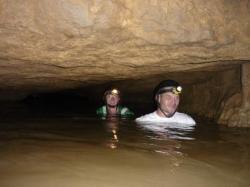 San Gil - Cueva de la vaca