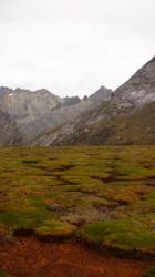 Cocuy - vallee de los Cojines