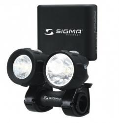 Sigma Mirage Evo X Pro