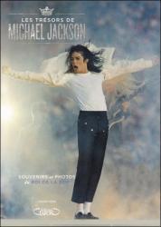 Les trésors de Michael Jackson , Souvenirs et Photos du Roi de la Pop
