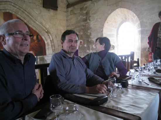 Jean, Bernard, Micheline