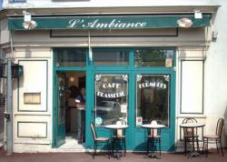 A L'Ambiance 51 r André Bonnenfant 78100 Saint-Germain-en-Laye