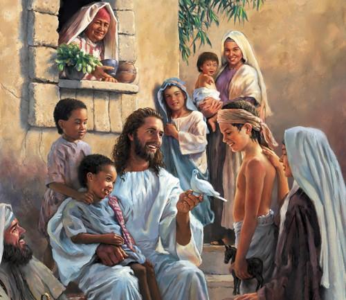 Amour-de-JESUS