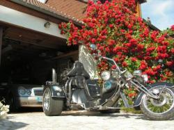 Trike Voyageur
