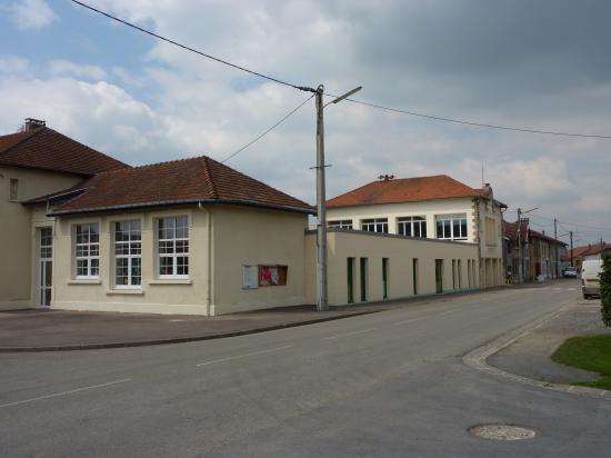Ecole Montfaucon