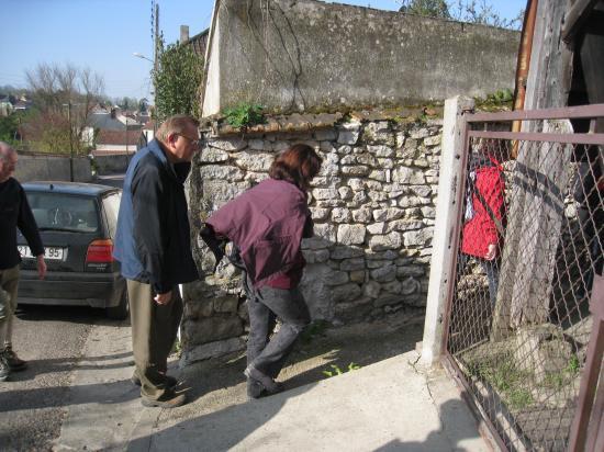 Passage à Vétheuil