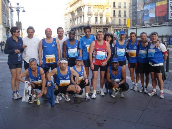 Marathon de Marseille