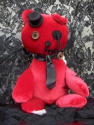 Teddy célibataire