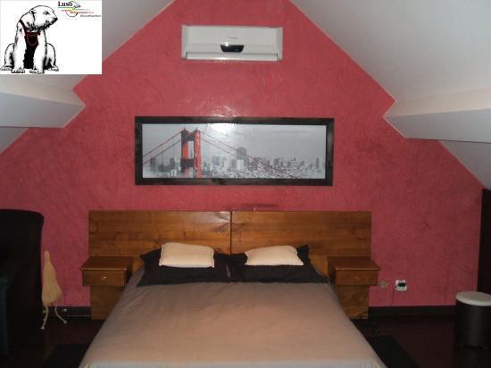 en cr ation. Black Bedroom Furniture Sets. Home Design Ideas