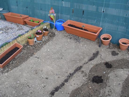 Plantation au jardin for Plantation au jardin