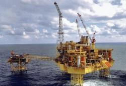Exploration pétrolière