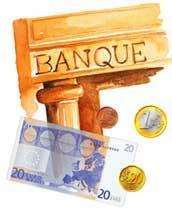 rôle des banques