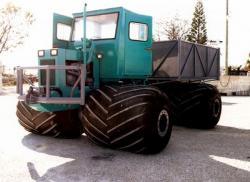 Rolligon 4450 of National Oilwell Varco Inc