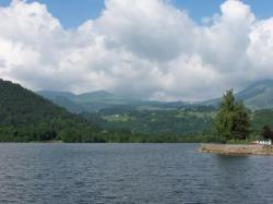 Lac Chambon