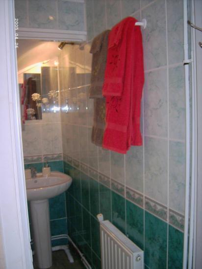 inventaire salle de bain. Black Bedroom Furniture Sets. Home Design Ideas
