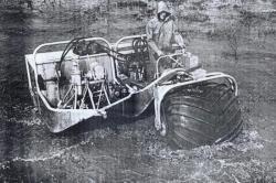 Sidecar 3x3 Rolligon Corp