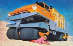 Chevrolet  Albee Rolligon, 7 ton,Transporter