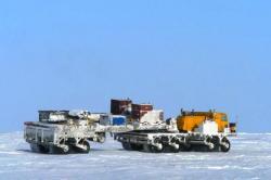 12x12 Catco in Alaska