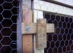 Photo 8 - système fermeture