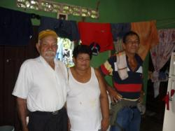 Enrique y su familia - El Castilla