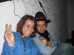 Karol y Gabelo - Popayan