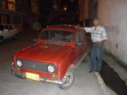 Franco y su 4L - Pasto
