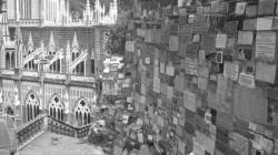 Placas de agradecimiento - Las Lajas