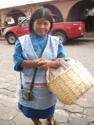 Mi novia! - Otavalo