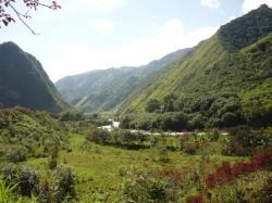 Zona Intag - Nangulvi