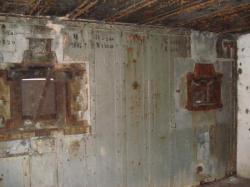 chambre de tir 47 et jumelage/Est