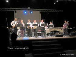 Concert à Brasles