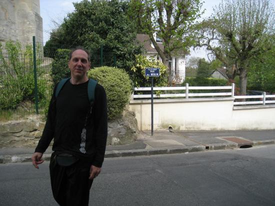 Bruno, Rue du Moulin