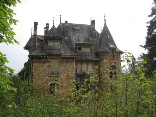 Hôtel particulier du XIXème siècle à Parmain
