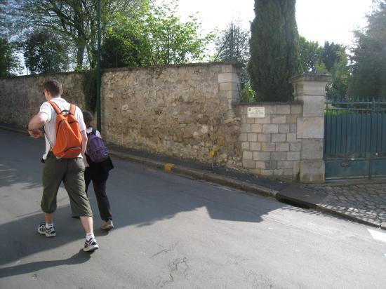 Aurélien et Nathalie