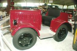 Miag Tractor of 1937