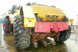 Lauster truck