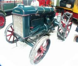 Fordson (Ford & Son) Tractor model F