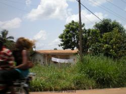 Yaoundé © Marie Hurtrel