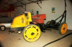 Latil TAR tractor