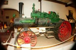 Steam Case Locomobile