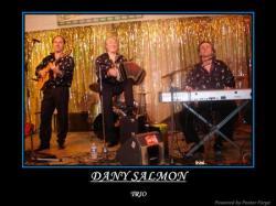 Dany Salmon et son orchestre