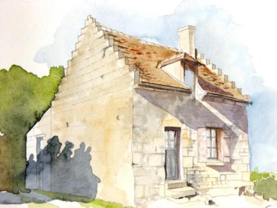 maison du soissonnais