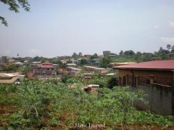 Yaoundé, Nkomo- © Marie Hurtrel
