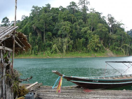 Klong Seng - Khao Sok -Thailande