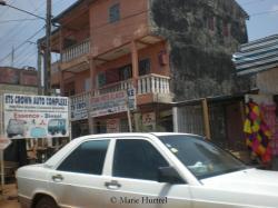 Yaoundé 2010 © M.Hurtrel